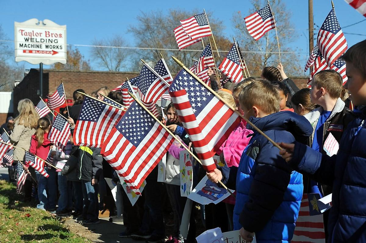 Southern Illinoisans pay respects as Tamaroa soldier killed in Afghanistan comes home