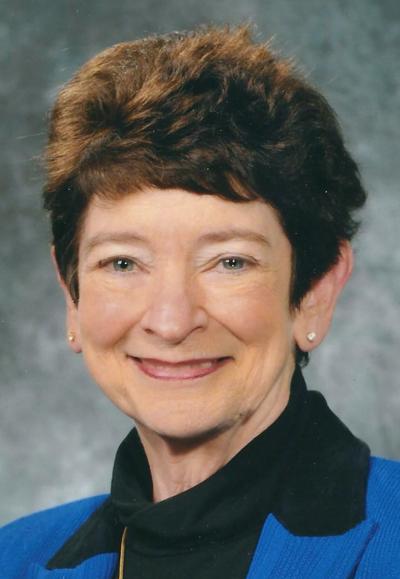 Mary Jane Tuttle