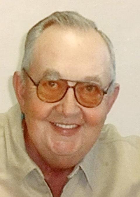 William August Fedderke, Jr.