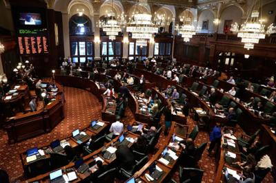 Closer Look Illinois New Laws 2015