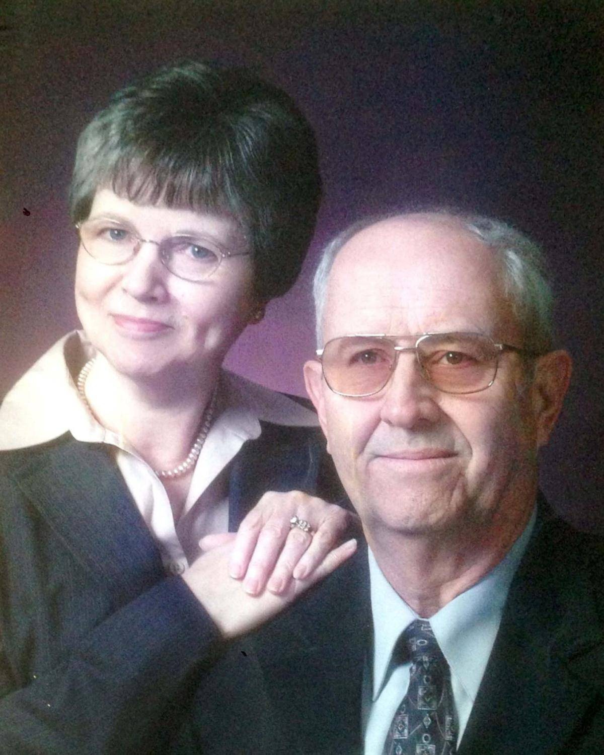 Donna and Tom Murrah