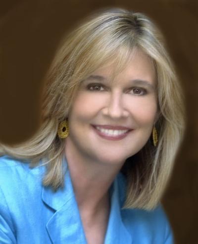 Kathleen Parker mug NEW