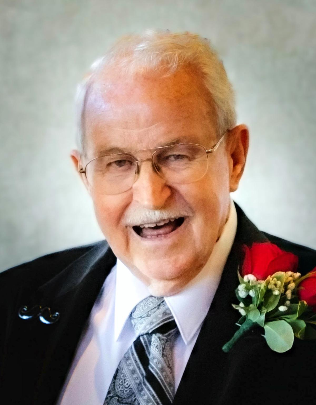 Harold Dean 'H.D.' McGhee