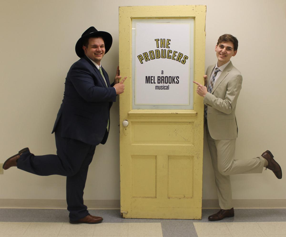 The Producers at SIC