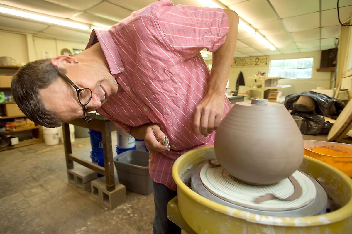 A Good Place to Make Pots