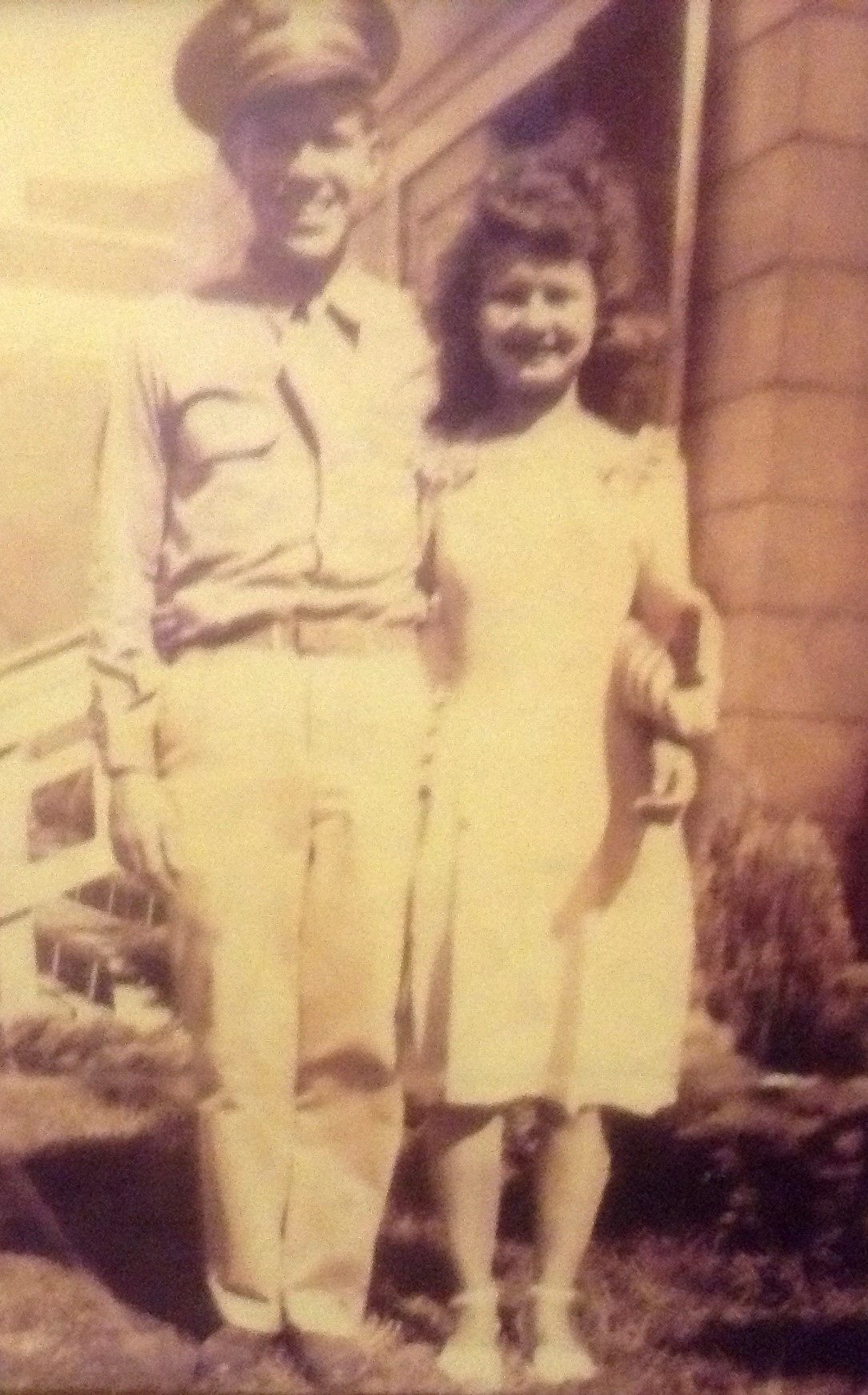 Gene and Virgie Hill