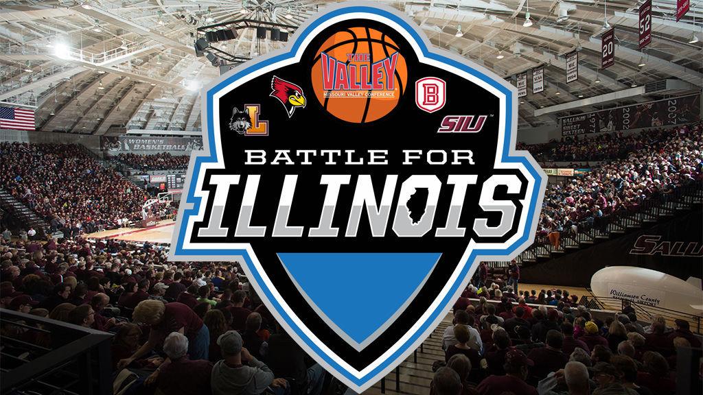 Battle For Illinois logo