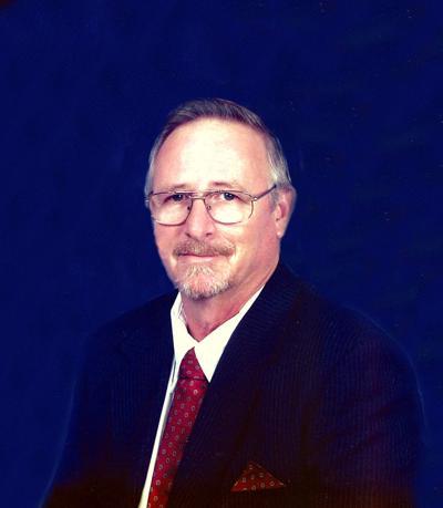 Harold 'Hal' Zimmerman