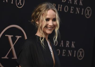 Netflix Jennifer Lawrence and Adam McKay