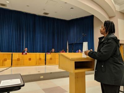 Carbondale City Council: Car Speeds