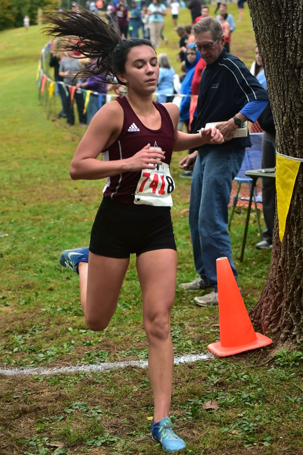 2017 River to River Conference X-C Race