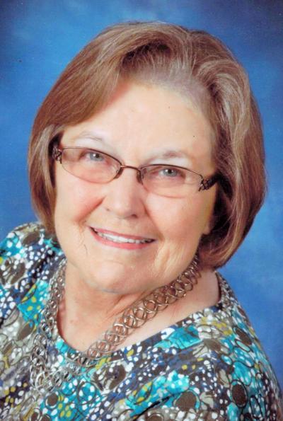 Martha Ann Garrett