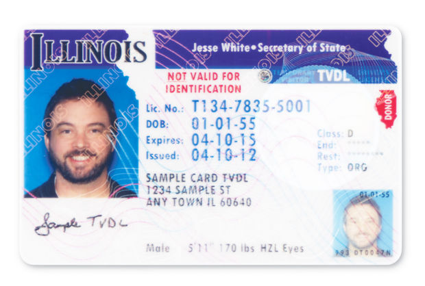 Fraud Concerns Linger Over New Illinois License Law Local News