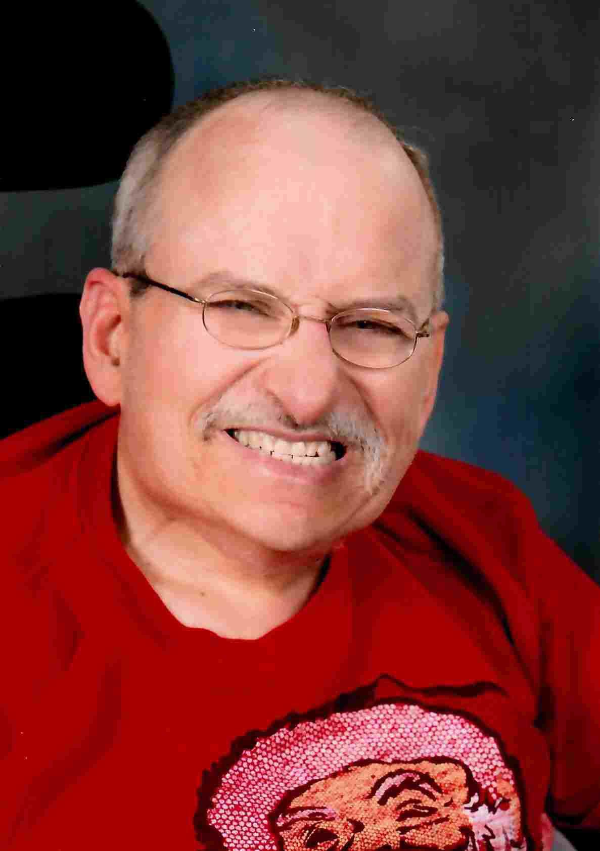 Mark L. Odum