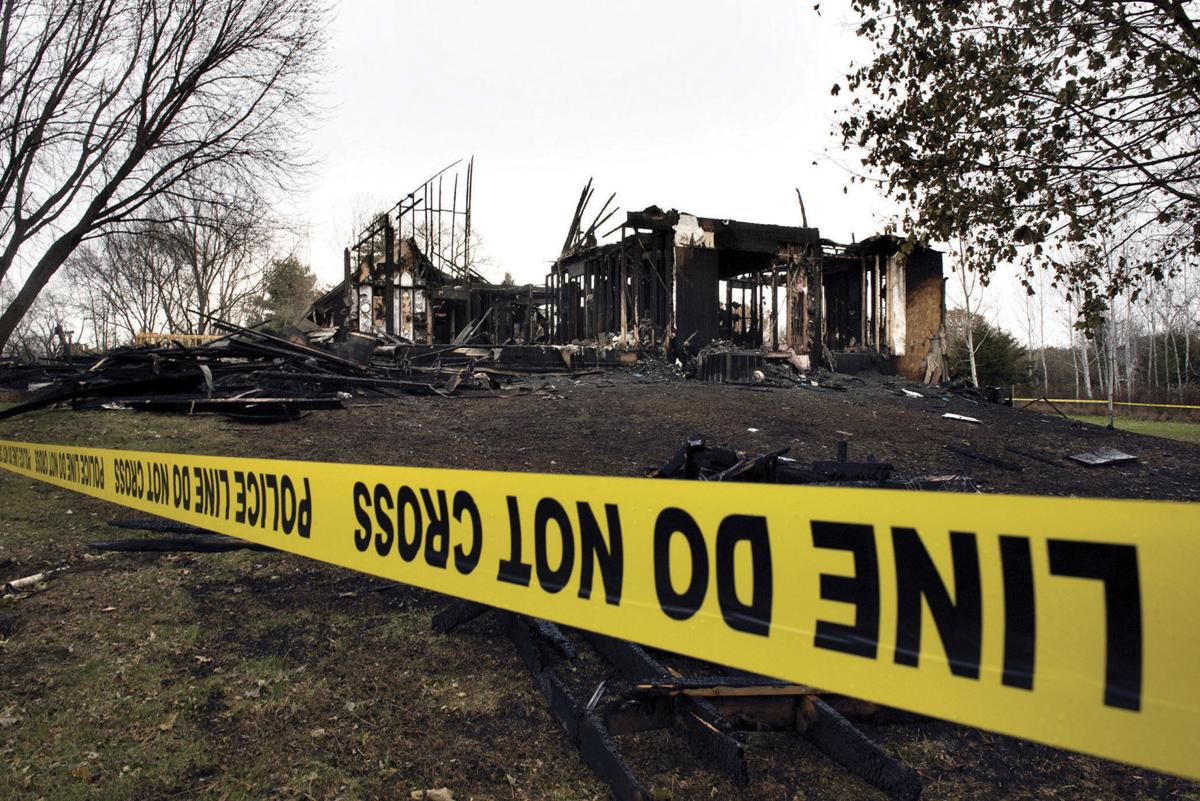 Deadly Fire Illinois