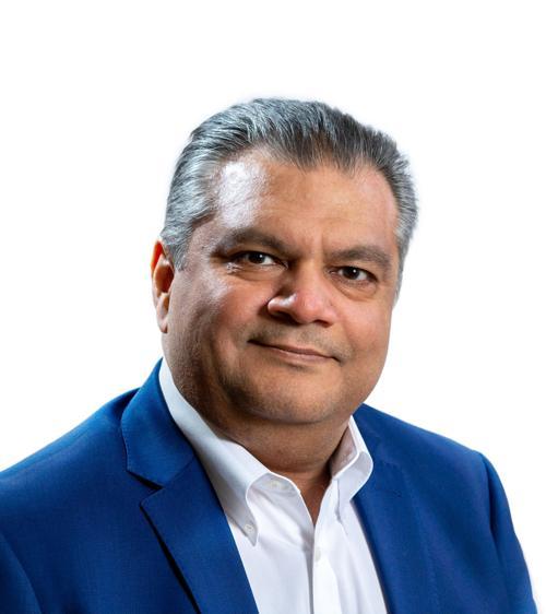Dr. Haresh Sawlani