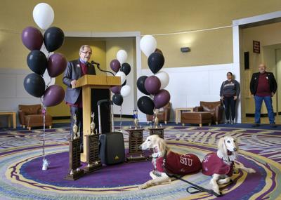SIU Day of Giving