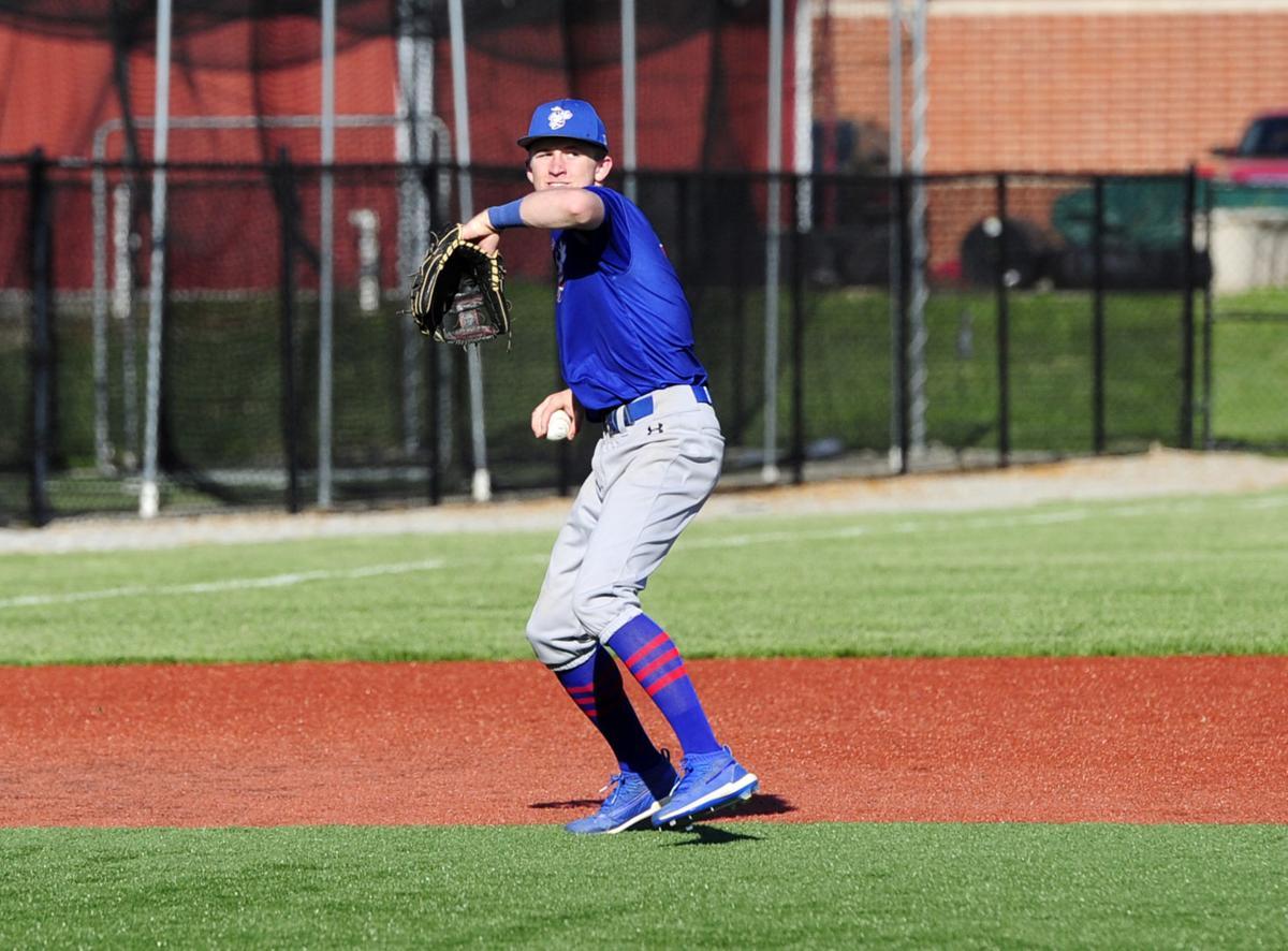 Nashville Du Quoin baseball