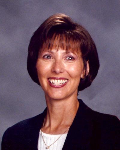 Marsha Lou Hughes