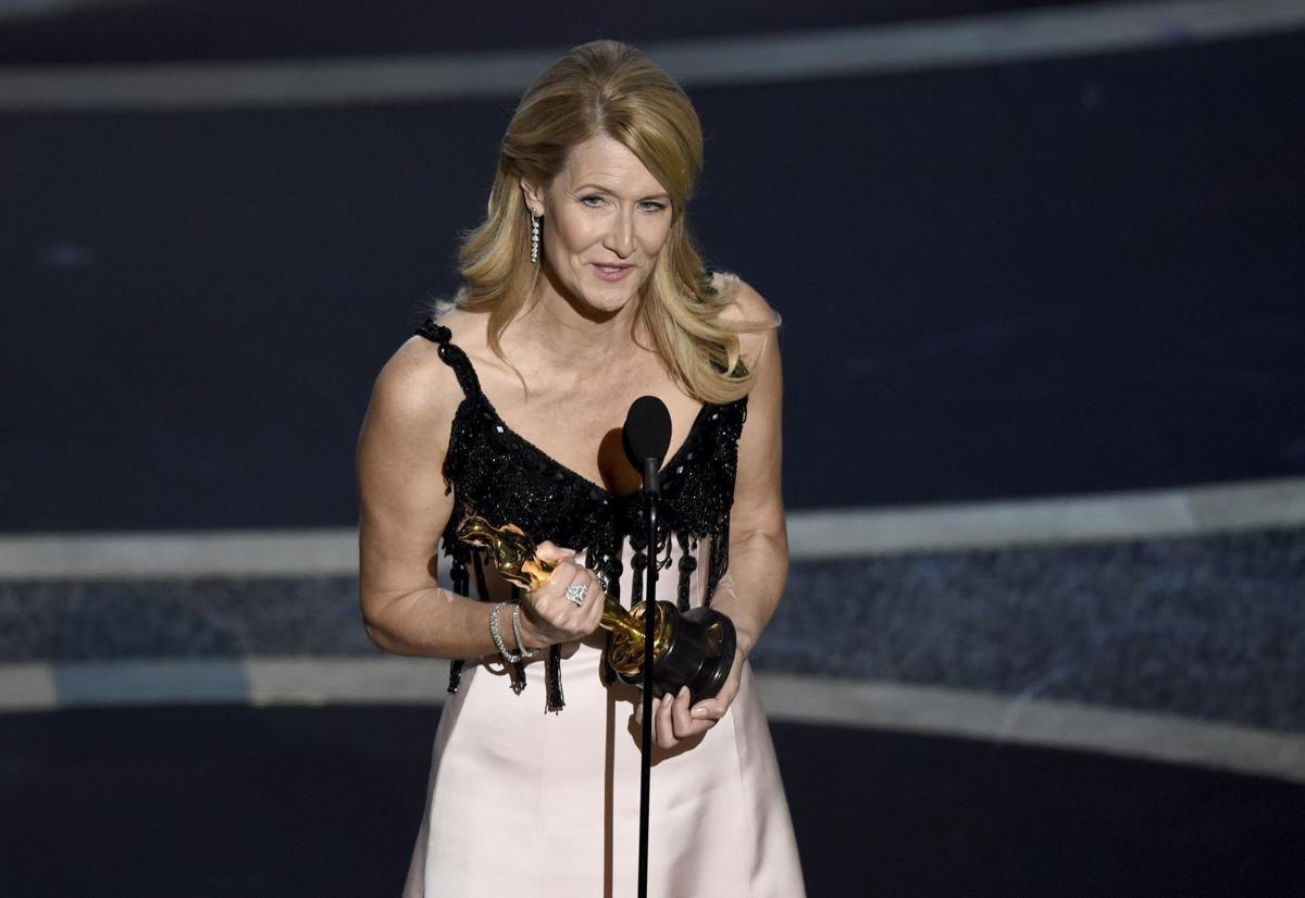 92nd Academy Awards - Show