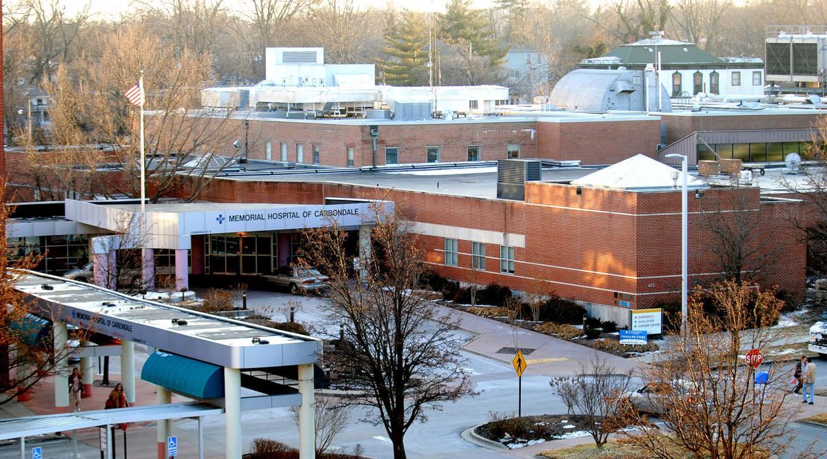 Memorial Hospital of Carbondale