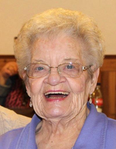 Mary Louise Brandon
