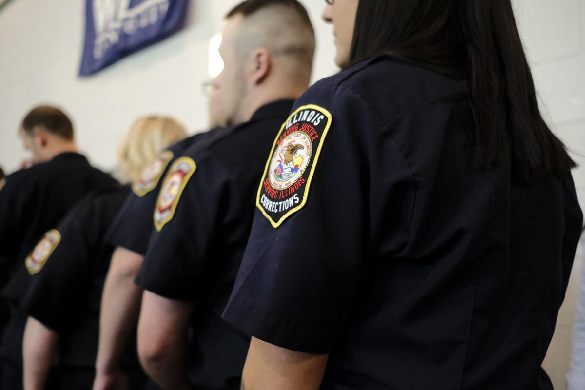 Murphysboro Correction Center