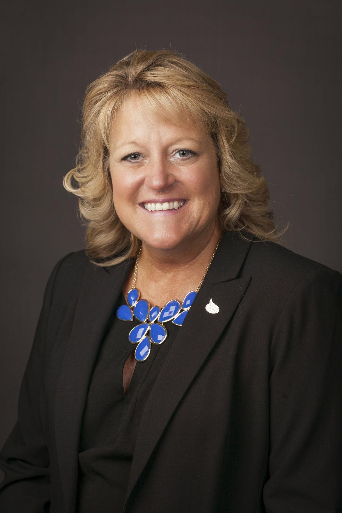 Cindy Jackman