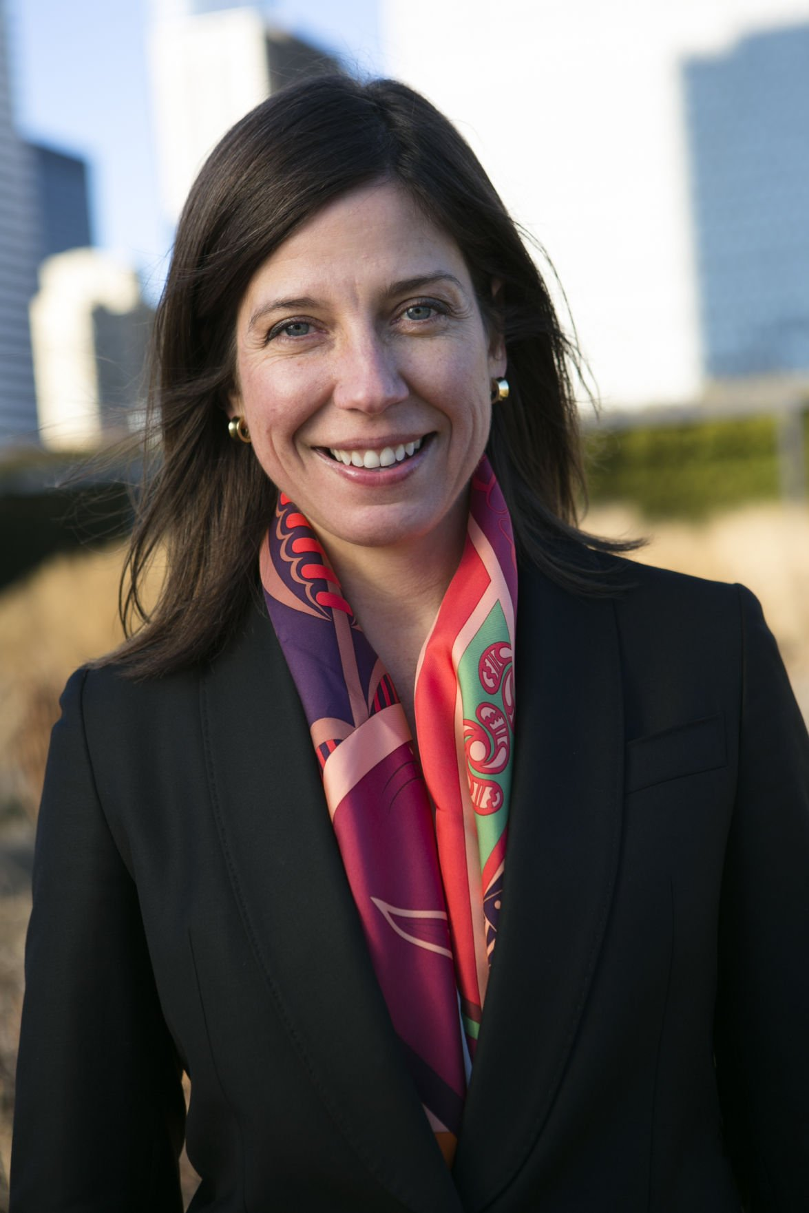 Michelle Carr