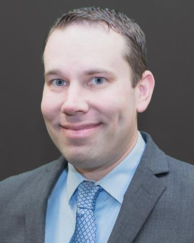 Brett Rowland