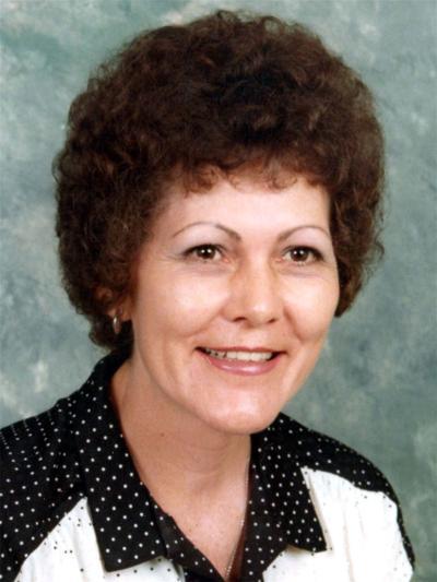 Violet Mae Winter