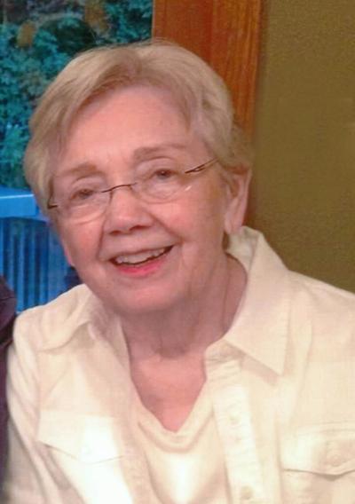 Joann Louise Diedrick
