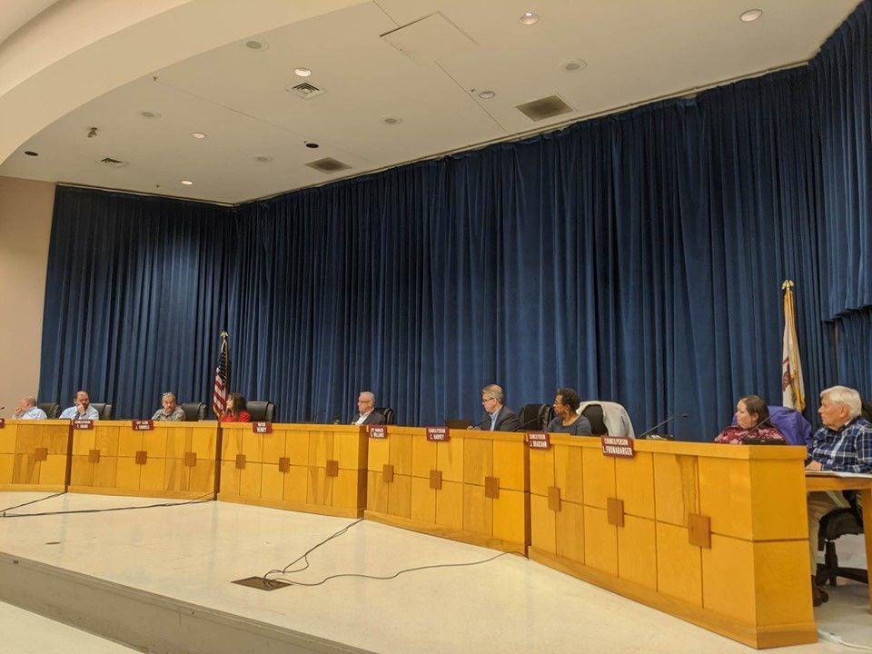 Carbondale Council