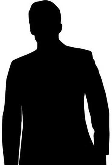 silhouette - no pic