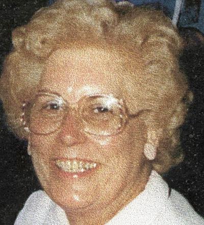 Emma Lou Smith