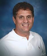 Harrisburg Mayor John McPeek