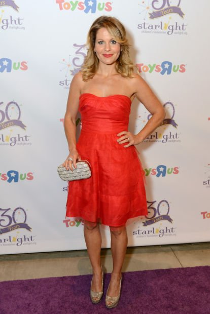 Star Candace Cameron Bure Will Dance With