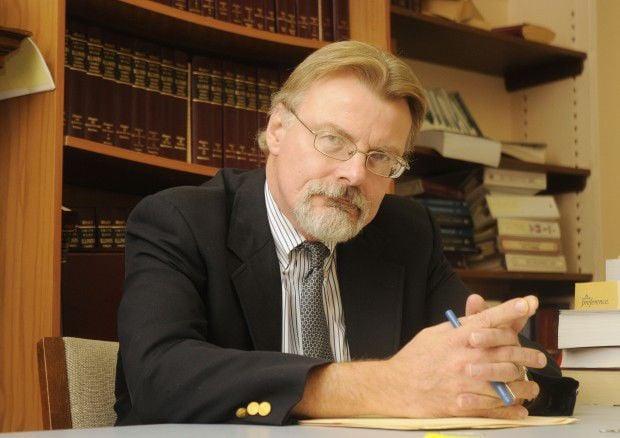 Michael Wepsiec