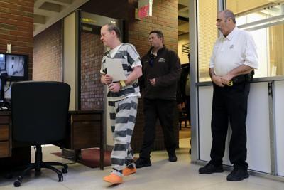 Burns Sentencing