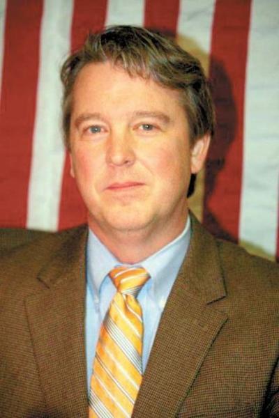 Former State Rep. John Bradley