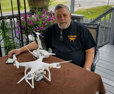 SI Drones