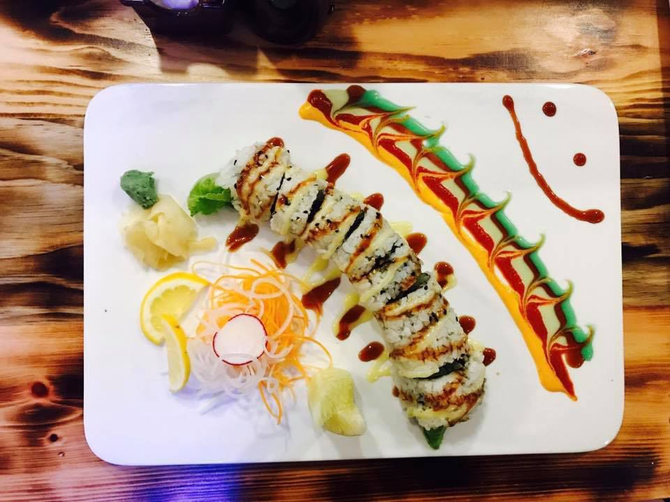 Top 20 Restaurant of the Week: Yamato Steak House of Japan