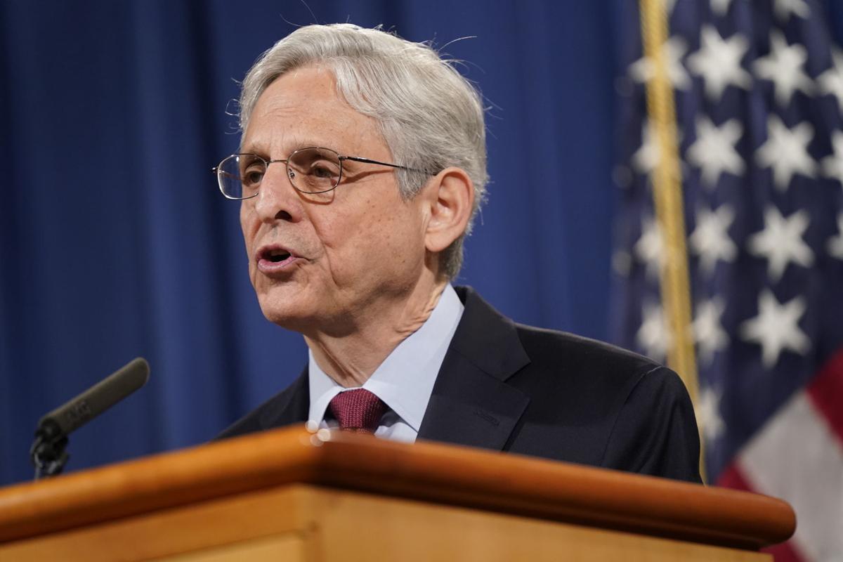 Justice Department Gun Trafficking