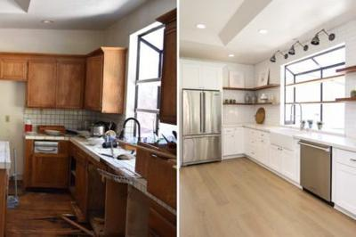 How This Man Made $400,000 Flipping A House