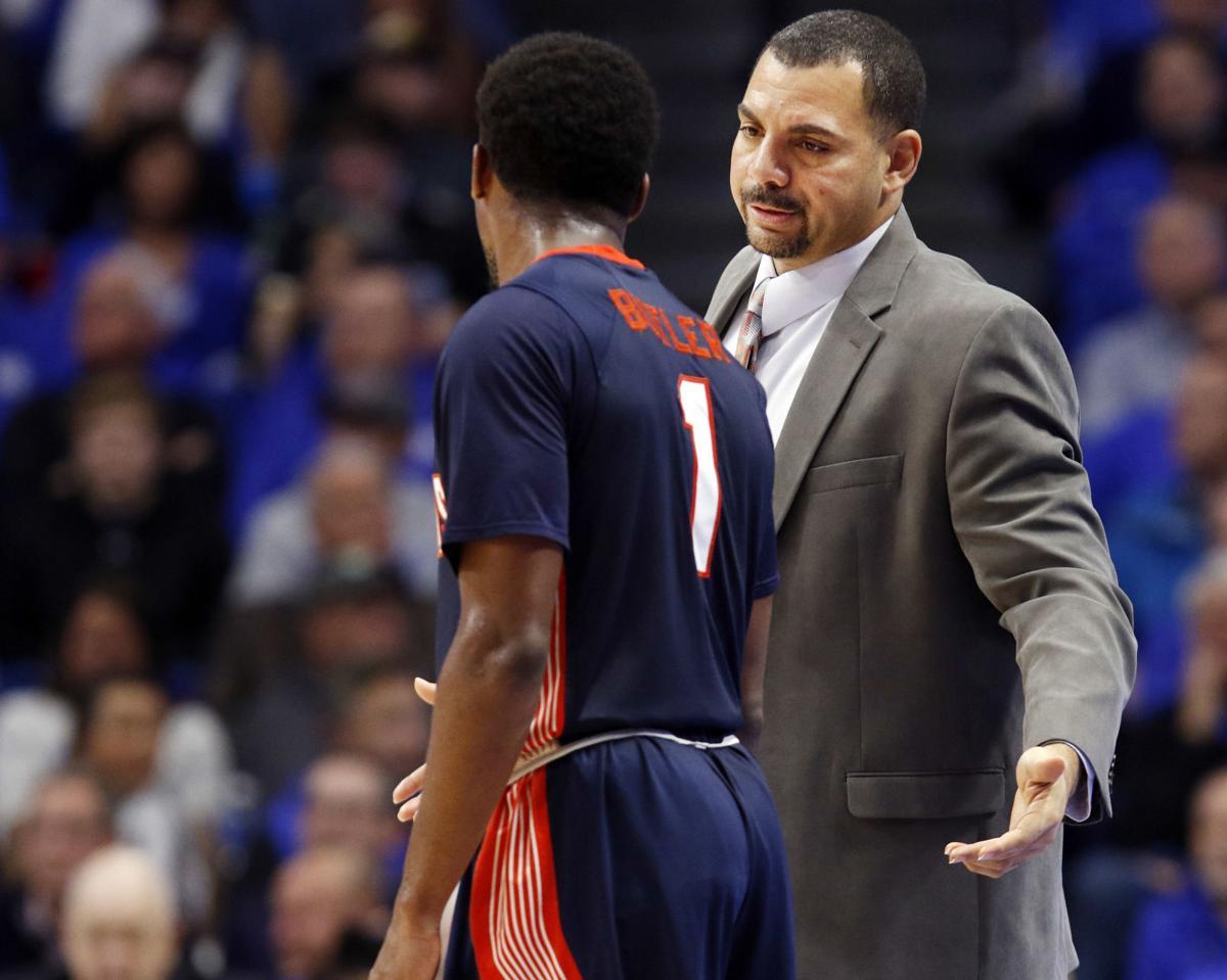 UT Martin Kentucky Basketball