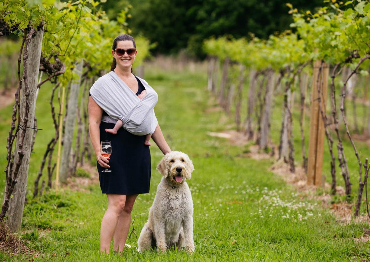 Wineries reopen after coronavirus shutdown