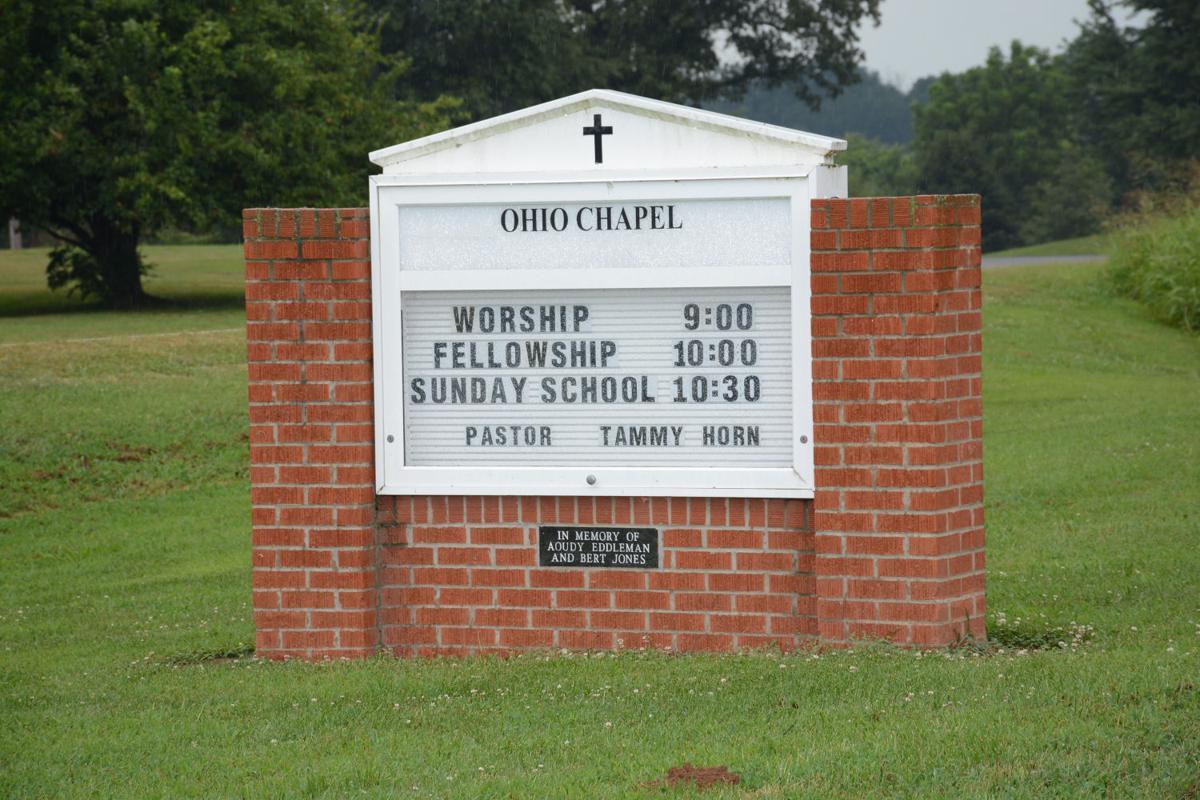 Church dispute: Ohio Chapel Church leaving Methodist conference