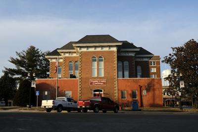 Franklin County again to appeal to voters to fund a new courthouse