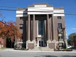 Harrisburg  City Hall