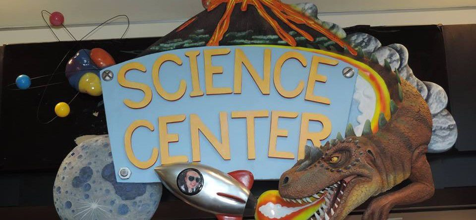 Science Center to feature Smithsonian exhibit exploring water